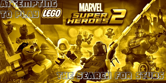 ATP LEGO Marvel cover