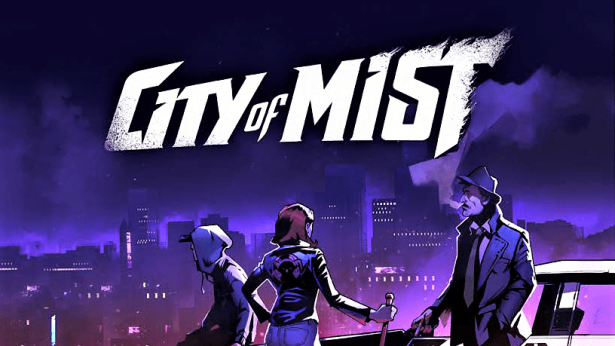 City of Mist 1