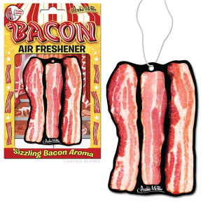 bacon air_freshener