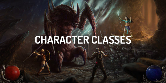 character-classes